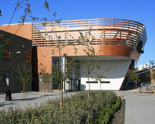 Shoreham-Academy - electrical contract