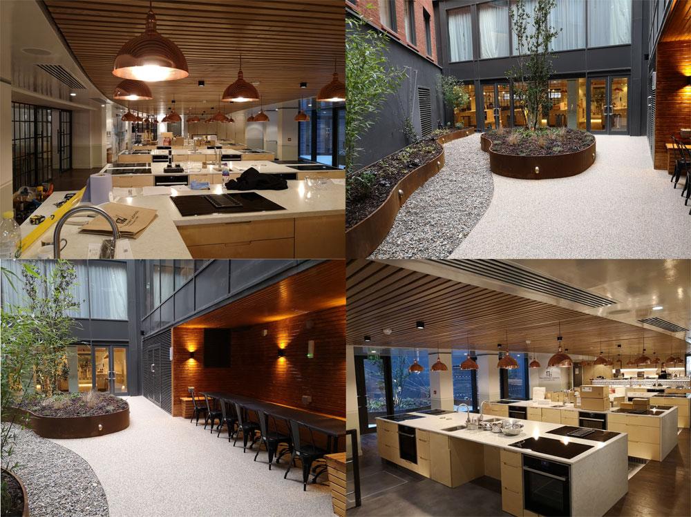 Cookery School - The Grand Hotel York