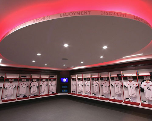 twickenham stadium -electrical contract